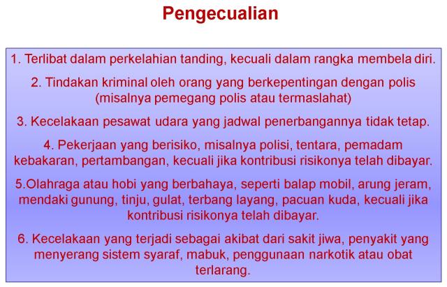 pengecualian-addb