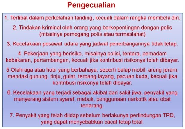 pengecualian-tpd