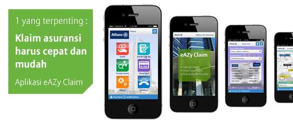 Allianz eazy-claim